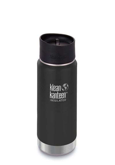 Nerezová termoska 473 ml Wide Insulated Klean Kanteen mat
