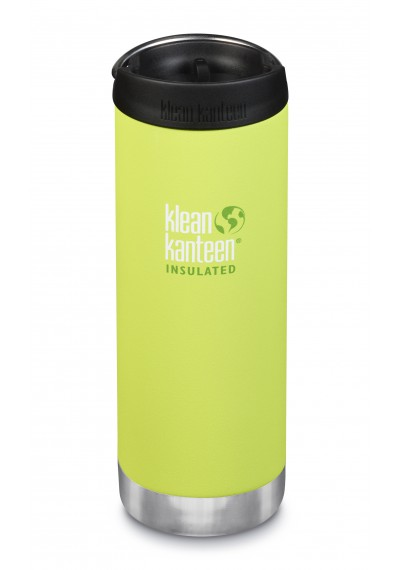 Nerezová termoska 473 ml TK Wide Insulated Klean Kanteen lesk
