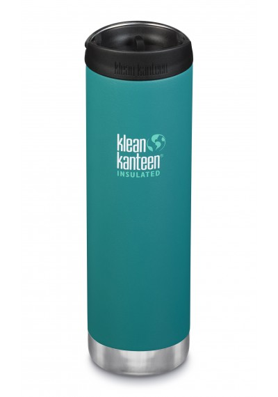 Nerezová termoska 592 ml TK Wide Insulated Klean Kanteen lesk