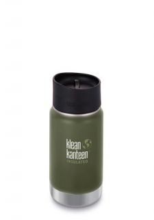 Nerezová termoska 355 ml Wide Insulated Klean Kanteen mat