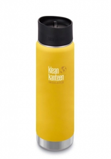 Nerezová termoska 592 ml Wide Insulated Klean Kanteen mat