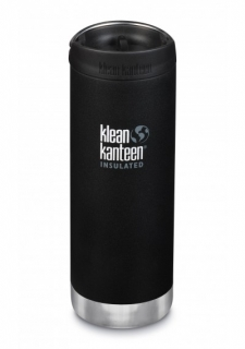 Nerezová termoska 473 ml TK Wide Insulated Klean Kanteen mat