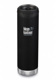 Nerezová termoska 592 ml TK Wide Insulated Klean Kanteen mat
